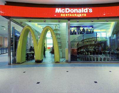 MacDonalds Colombo