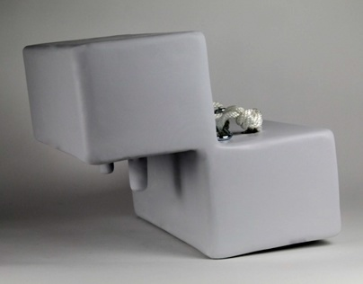 Flota, a modular floating platform