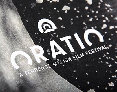 Oratio – Terrence Malick