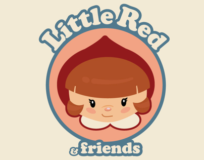 Little Red and Friends