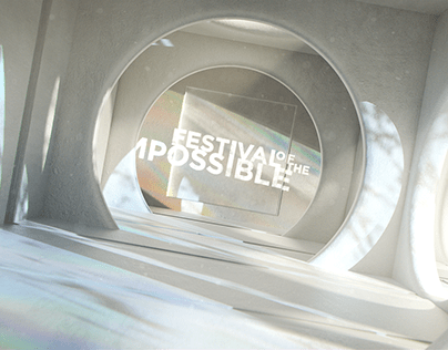 Festival of The Impossible- Adobe