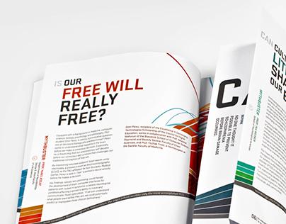 TAU - Annual Report 2012