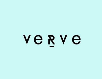 Diseño de Revista VERVE
