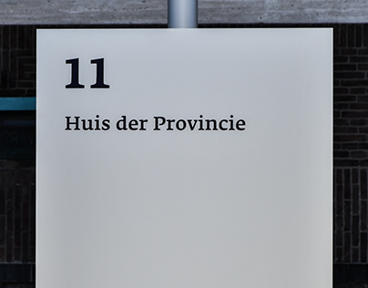 Provinciehuis van Gelderland, Arnhem 2019