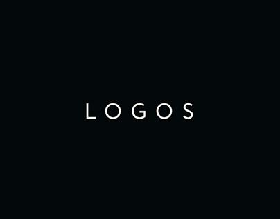 Marks & Logotypes 2015 — 2017