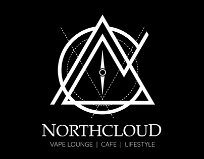 Northcloud Vaper's Lounge Logo