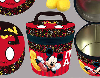 Produtos Licenciados Mickey