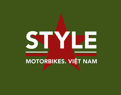 Logo, Branding & Photography For Style Motorbikes