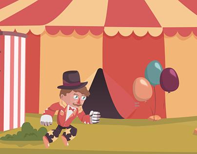 Wyvern Circus | Artbook