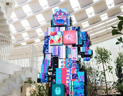 Bracco The Beauty Of Imaging @ Expo 2020 Dubai