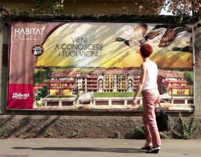 GABETTI - Guerrilla Marketing