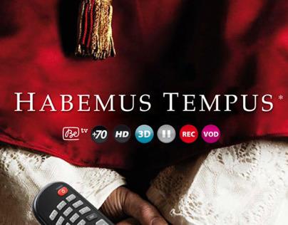 Habemus Tempus