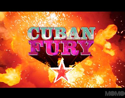 CUBAN FURY titles