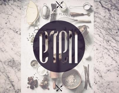 Concept Restaurant ETEN
