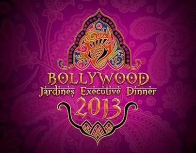 Jardines Executive Dinner 2013