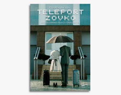 Teleport Zovko