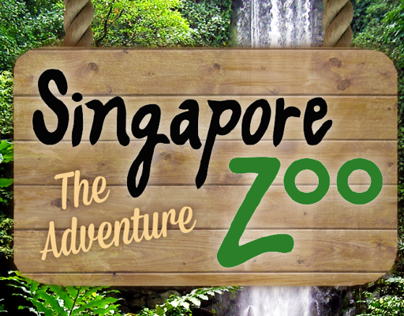 The Adventure: Singapore Zoo