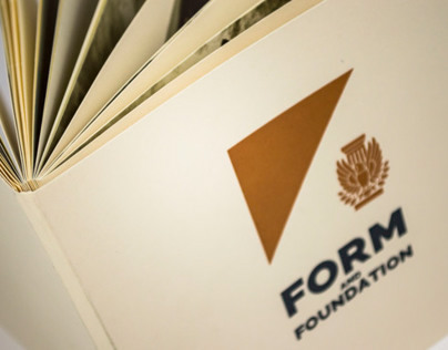 AIA: Form and Foundation