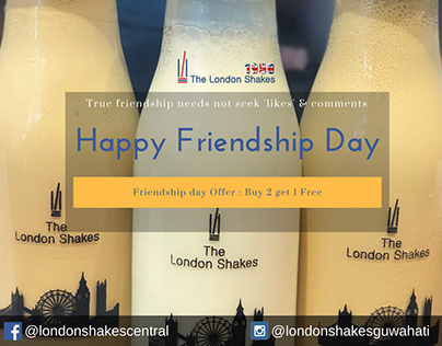 London Shakes