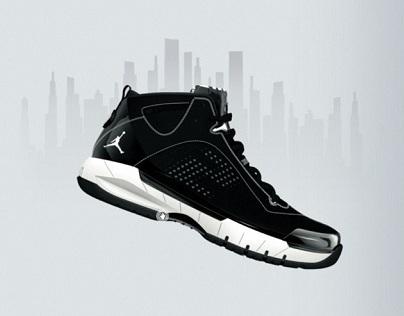 Nike Jordan Brand - Jeter Throwback