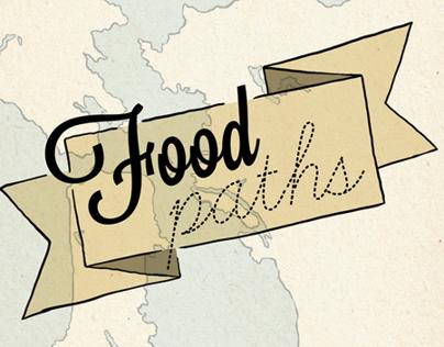 San Francisco Food Atlas