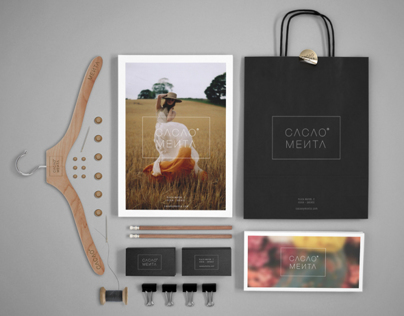 Cacao & Menta Fashion Store