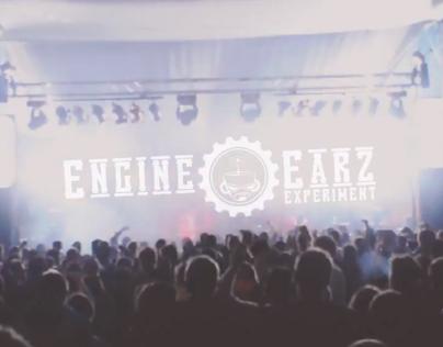Engine-Earz - Glastonbury | Film & Edit