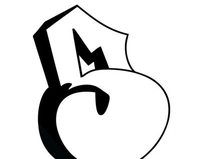 Self Made Clothing |  Logo Design