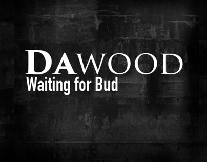 Dawood   Waiting for Bud