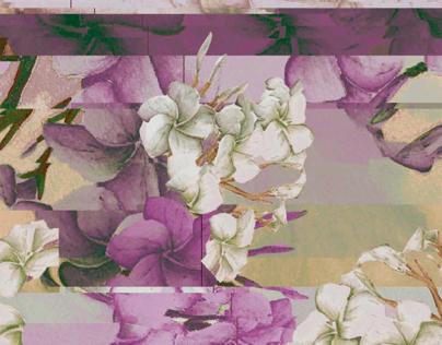Textile Design for Ratti S.p.A.