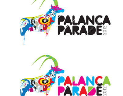 PALANCA PARADE 2012