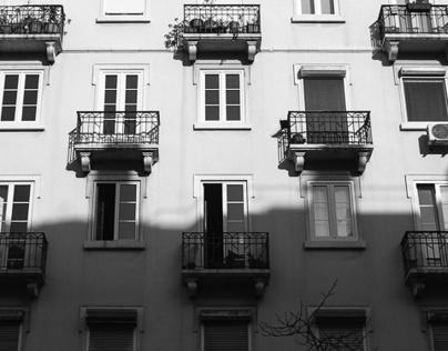 apartment VV . Lisboa, Portugal