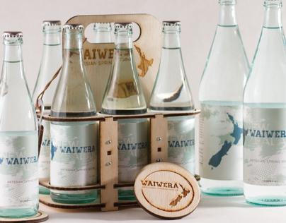 Waiwera Water Redesign