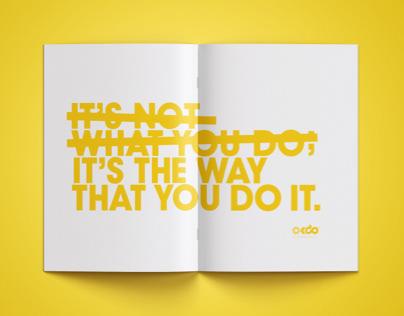 OKdo typography