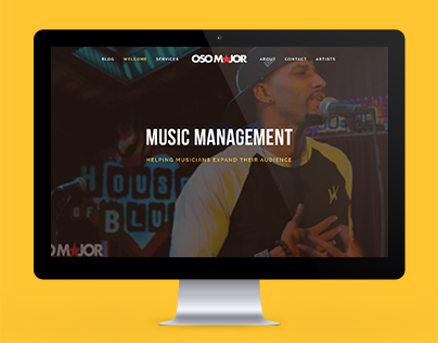 Oso Major Entertainment