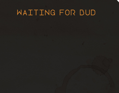 Waiting for bud