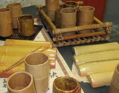 Vajilla Bambu.