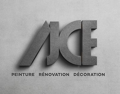 Création du logo AJCE