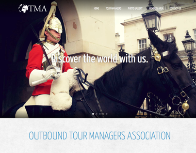 Outbound Tour Managers Association Official Website