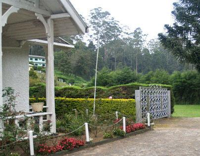 Villa Wangsamas Interior