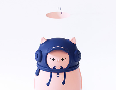 Cute kitty hand warmer series-潮小萌暖手宝系列