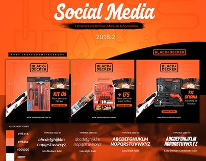 Social Media Ferramentas 2018.2