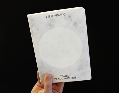 Peregrinatio (2010, catalogue)