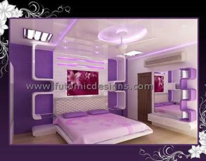 Fascinating Master Bedroom