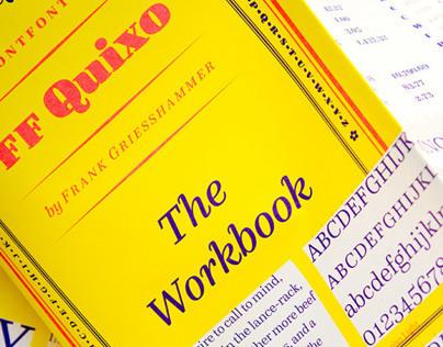 FF Quixo Notebooks