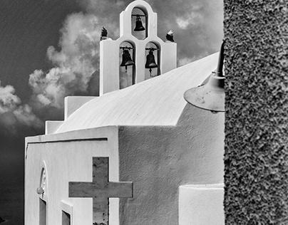 Shadow And Light - Greece