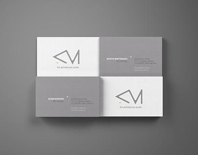 .KM architecture