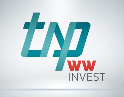 TSP WW Invest Logo