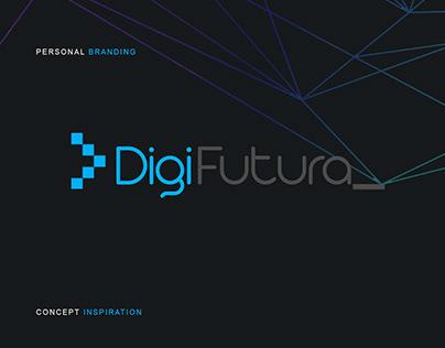 DigiFutura Logo