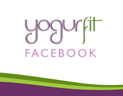 Yogurfit - Facebook